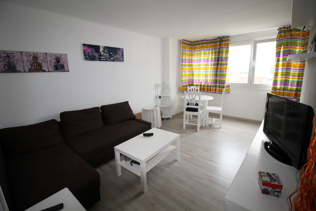 Fantastic Apartment totally renovated in Torrox costa, consists of a living room, a kitchen, a bedro,Spain