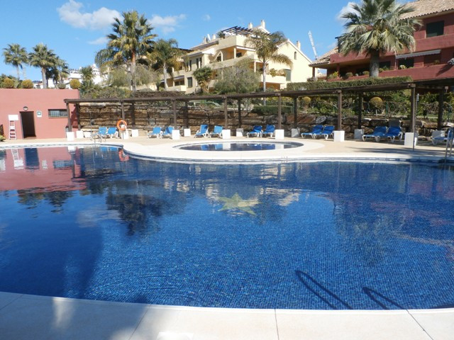 Superbly presented two bedroom, two bathroom corner apartment on the beautifully maintained developm, Spain