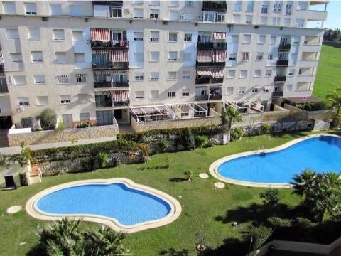 Middle Floor Apartment, Nueva Andalucia, Costa del Sol. 3 Bedrooms, 2 Bathrooms, Built 90 m².  Setti,Spain