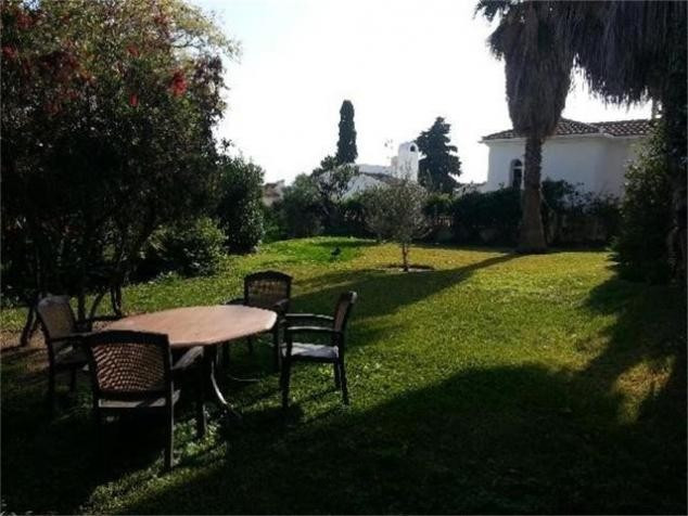 Nice villa with great sea views in Calahonda (Mijas). With a plot of 1200 sqm and 187 sqm built, the,Spain