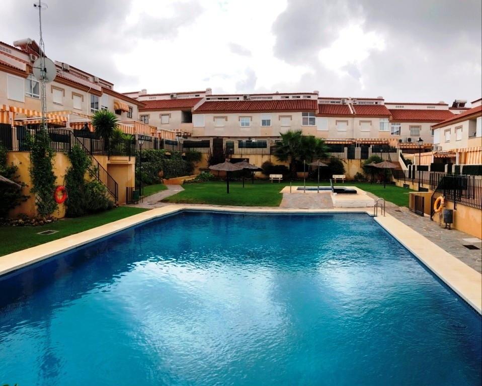 Villa in Alhaurin de la Torre located in a privileged environment. Villa located close to  Costa del,Spain
