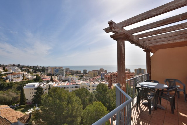 When you step into this bright and airy apartment you are met by a generous hallway, a laundry room ,Spain