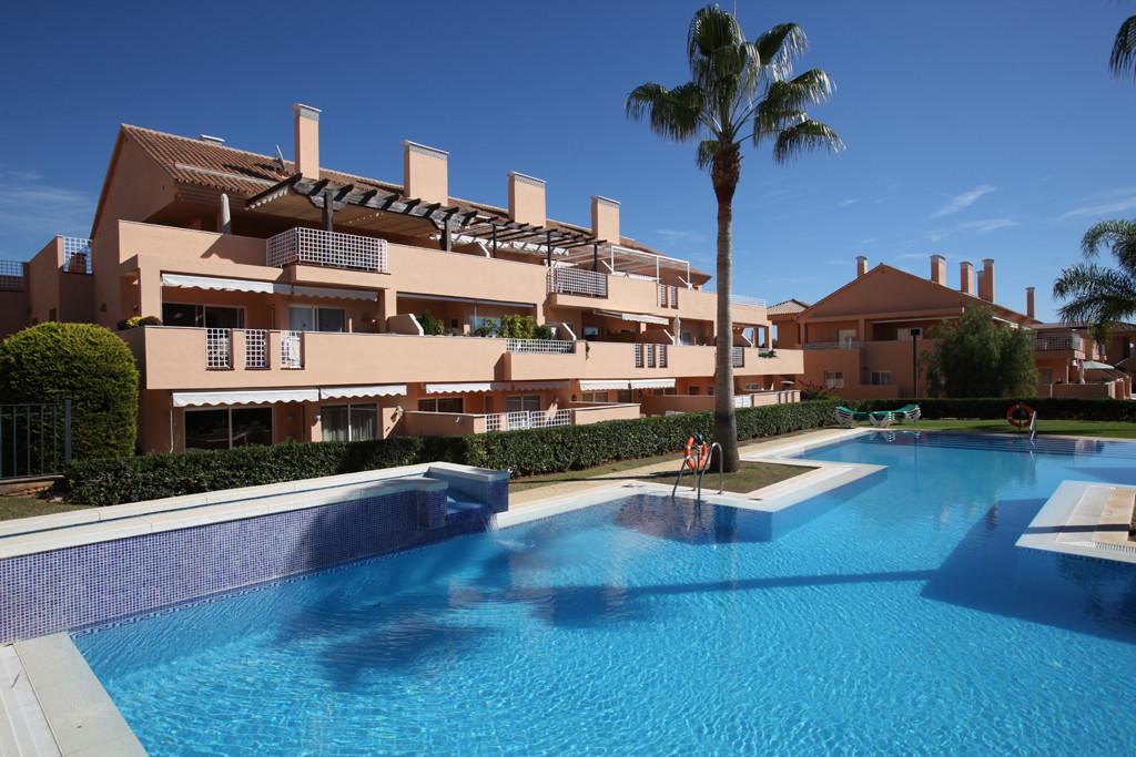 "Excellent apartment in size, condition and location within ""Los Jardines de Santa Maria Golf&qu,Spain"