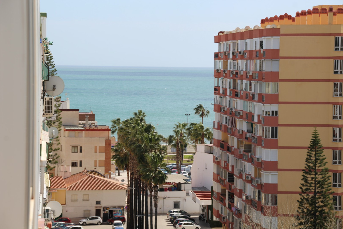 Beautiful apartment in Torre del Mar. The apartment has a large living room with exit to the balcony,Spain