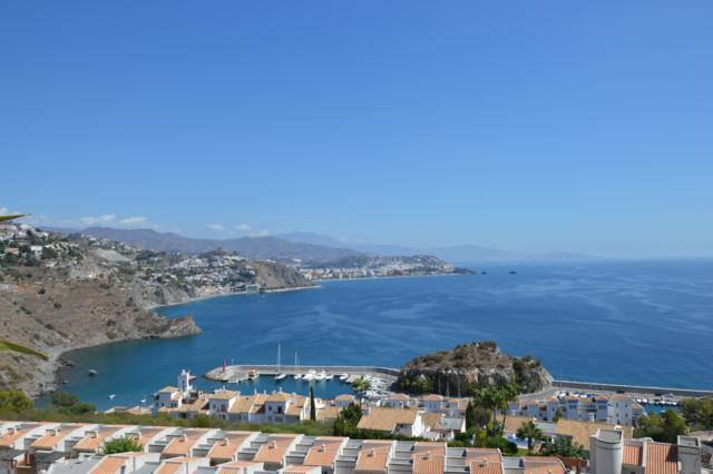 Fantastic penthouse in Marina Del Este with private pool, 110m2 of outdoor terraces with plenty of s, Spain