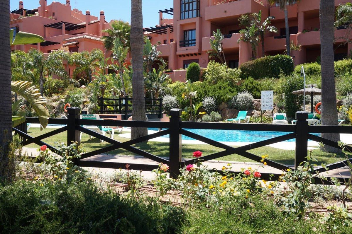 Ground Floor Apartment, Ojen, Costa del Sol. 2 Bedrooms, 2 Bathrooms, Built 158 m², Terrace,Spain