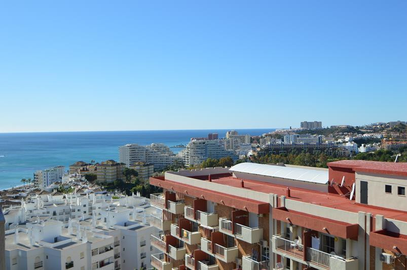 ********** IDEAL INVESTMENT OPPORTUNITY SITUATED IN BENALMADENA COSTA ***********  A great opportuni, Spain