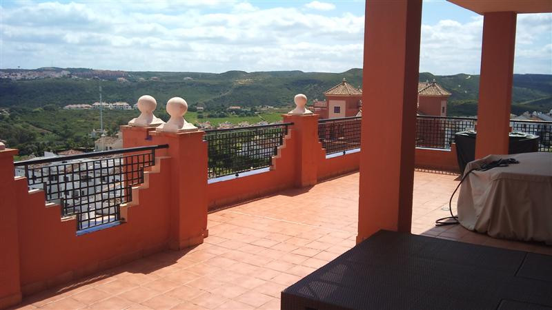 Spectacular panoramic sea views, large sunny terrace, beautifully furnished through out. Apartment -, Spain