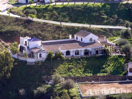 This is a truly unique Spanish Hacienda nestled within the hills of Mijas offering spacious and extr,Spain