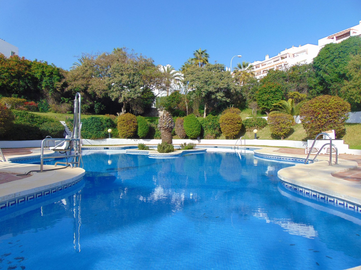 West facing 2 bed apartment in a superb location!   Situated in Benalmadena Costa, at a mere 3 minut Spain