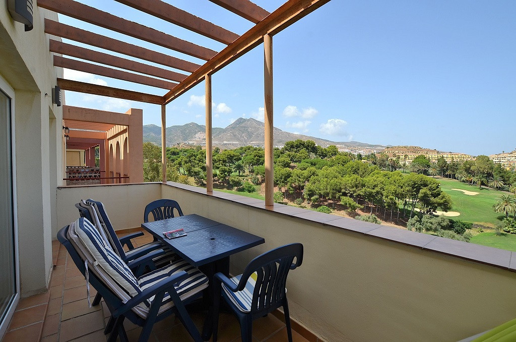 JUST REDUCED FROM 159.000 € to 149.000 €!  Nice apartment located in Torrequebrada (Benalmadena Cost,Spain