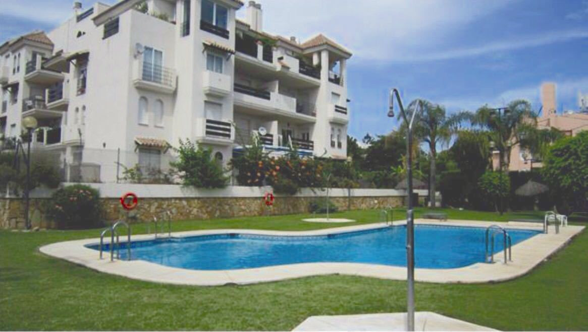 RENTED UNTIL JANUARY 2018. Excellent two bedroom apartment in Lorcrimar I with plenty of day light t,Spain