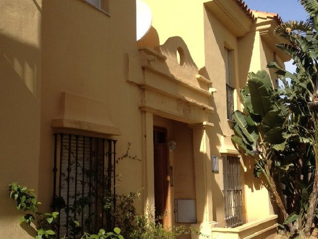 Bank repossession resale property in Las Atalayas,  Riviera, Mijas Costa, with the possibility. It h,Spain