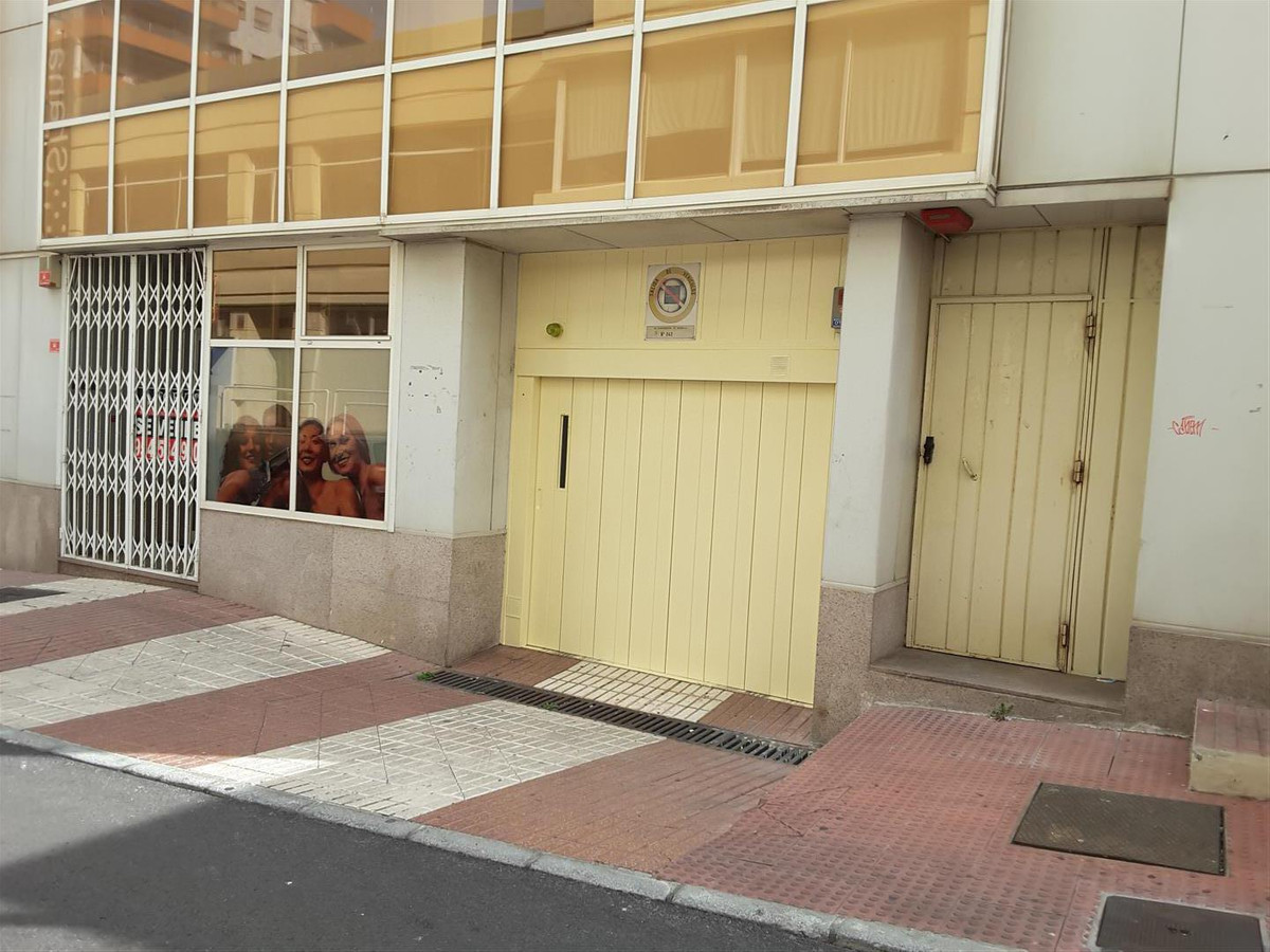 Garage located just in the center of Marbella. Easy access via elevator. Wide space to park. Ideal o, Spain