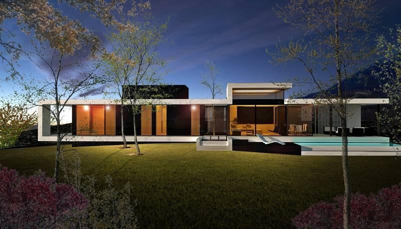 Detached Villa, Dona Julia, Costa del Sol. 3 Bedrooms, 2 Bathrooms, Built 150 m², Terrace 110 m², Ga,Spain