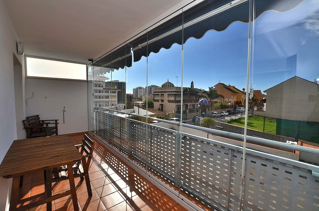 Nice apartment located in Los Boliches (Fuengirola), just 650 mts from the beach. Very sunny and bri,Spain