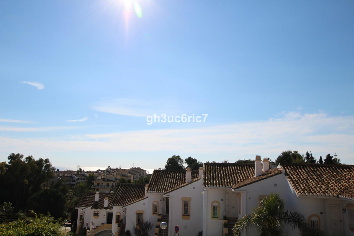 Great holiday apartment or rental investment with sea-views, south-west orientation and walking dist,Spain