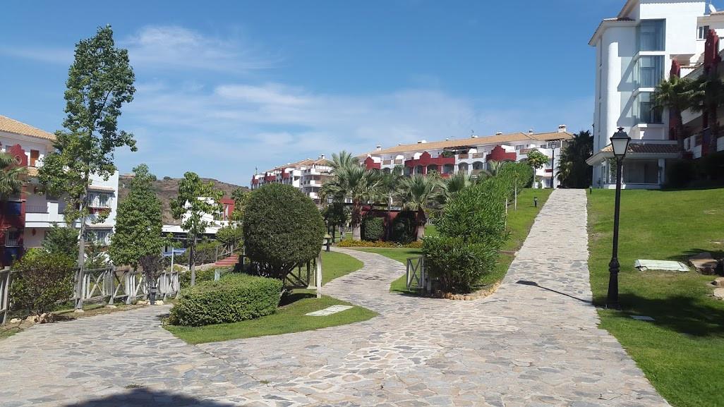 Top Floor Apartment, Riviera del Sol, Costa del Sol. 2 Bedrooms, 2 Bathrooms, Built 83 m², Terrace 2,Spain