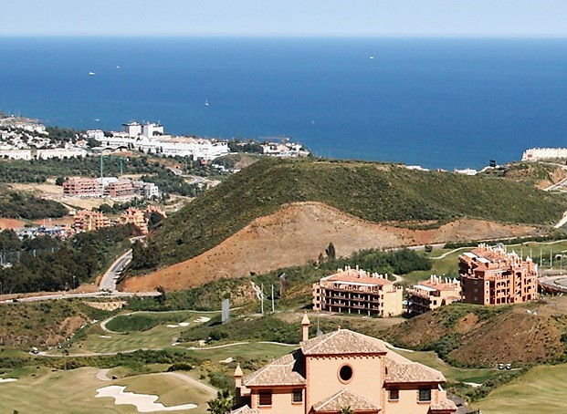 Nice apartment, at Calanova Golf, with the best view of the coast.  Nice apartment, with the best vi, Spain