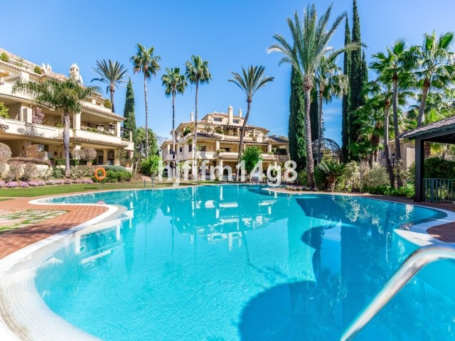 Delightful and spacious 2 bedroom and 2 bathroom Penthouse apartment for sale in the luxurious compl,Spain
