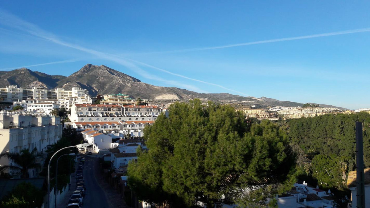 Beautiful 1 bed & 1 bath apartment in Torrequebrada next to the golf course, less than 5 minutes, Spain