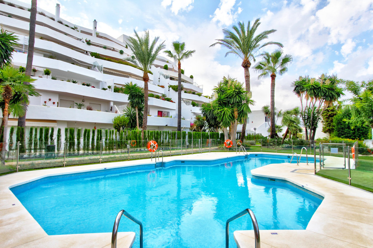 2 bedrooms apartment in Andalusia gardens 2 bedroom apartment for sale in the private gated communit, Spain