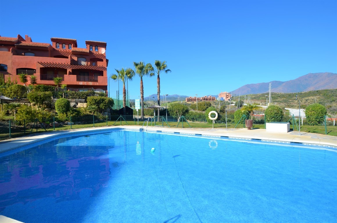 Modern duplex penthouse in one of the best and most sought-after areas of the Costa del Sol. Oriente,Spain