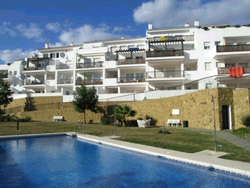 A Spacious Luxury Ground Floorapartment comprising of :- 2 bedrooms with fitted wardrobes, 2 bathroo,Spain