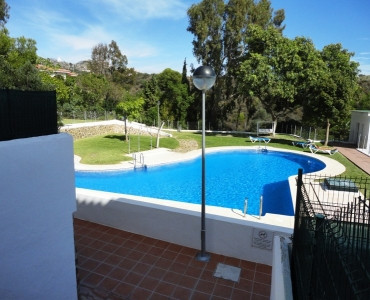 Middle Floor Apartment, Carvajal, Costa del Sol. 2 Bedrooms, 1 Bathroom, Built 65 m�, Terrace 28 m�., Spain