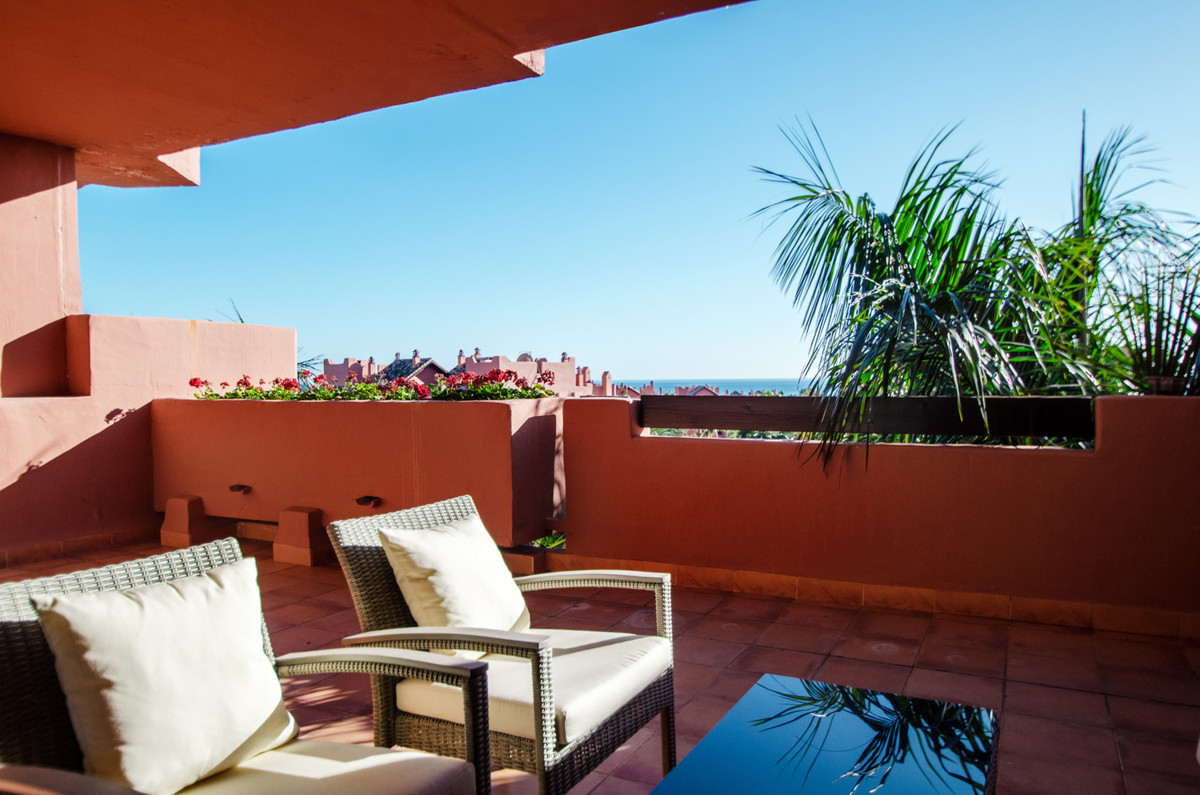 Contemporary stylish 3 bedrooms, 2 bathrooms apartment located on the beach side of New Golden Mile.,Spain