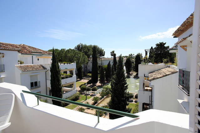Atico at 5 minutes walk to the beach, 5 minutes to Puerto Banus by car and 15 minutes to Marbella, s,Spain
