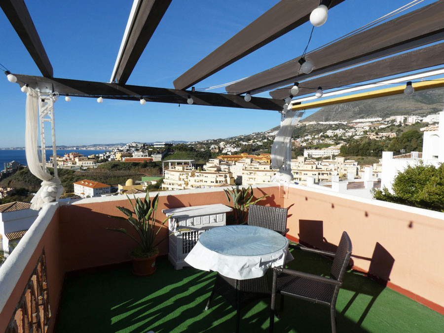 AN OPPORTUNITY NOT TO BE MISSED! Apartment composed of two bedrooms and two bathrooms for sale in Be,Spain