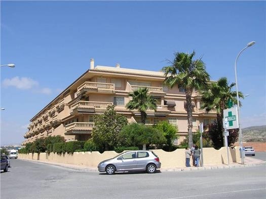 Wonderful 2nd floor apartment in El Campello. This city has one of the best beaches in Costa Blanca,,Spain
