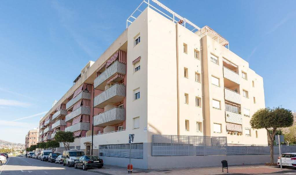 APARTMENT WITH TWO BEDROOMS IN LAS LAGUNAS-MIJAS Bright apartment composed of two bedrooms and two b,Spain