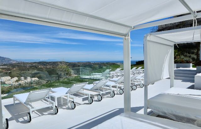 THE ONLY 1 BED APARTMENT AVAILABLE IN THIS FANTASTIC DEVELOPMENT!!  Fantastic & unique 1 bedroom,Spain