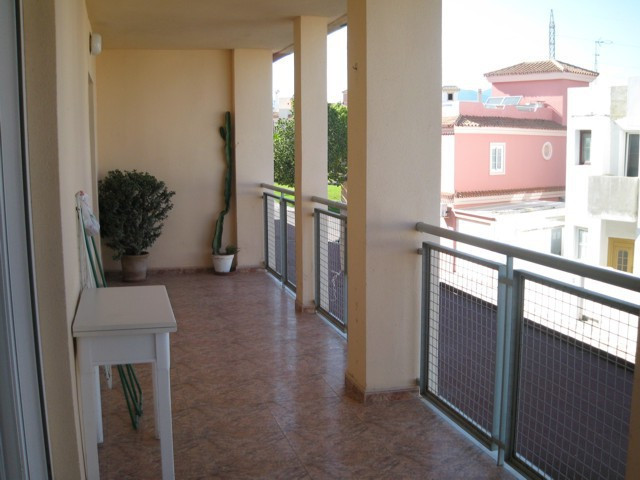 A well-positioned three bedroom apartment which offers either a spacious home or a perfect investmen,Spain
