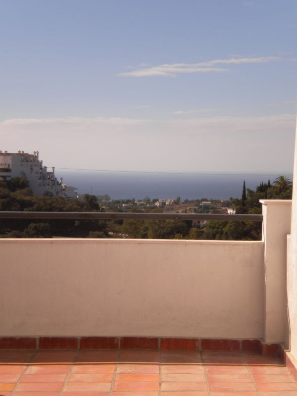 DUPLEX APARTMENT WITH A SINGLE BEDROOM ON GROUND FLOOR, FIRST FLOOR LIVING ROOM, KITCHEN AND TERRACE,Spain