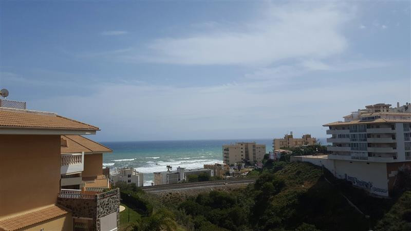 This Sunny South facing End apartment on mid floor is superbly finished and is in a well developed a,Spain