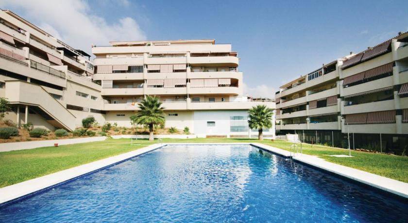 TWO BEDROOM APARTMENT FOR SALE, INDEPENDENT KITCHEN WITH LAUNDRY, WIDE SUNNY TERRACE, AIR CONDITIONI, Spain