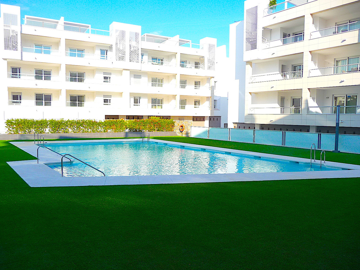 We delighted to offer for sale this wonderful and unique apartment in new development Los Arqueros B,Spain