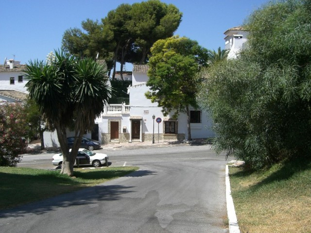 THIS TOWNHOUSE ONLY 5 MINUTES WALK TO LA CALA TOWN CENTRE Y 2 MINUTES FROM THE BEACH. THE COMPLEX HA,Spain