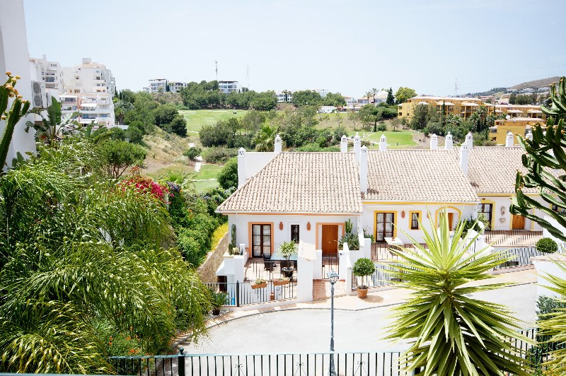 A FANTASTIC LUXURY PROPERTY VERY SPACIOUS AND LIGHT BUT STILL IN A SPANISH CORTIJO STYLE SITUATED ON,Spain
