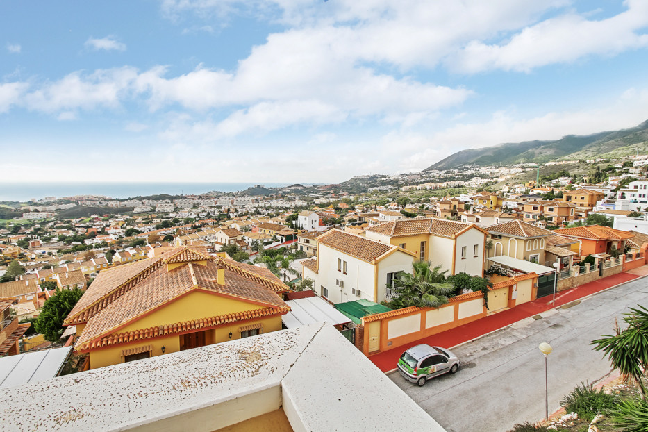 One of a kind Apartment  with breathtaking Sea-Views….but that is probably an understatement! Locate,Spain