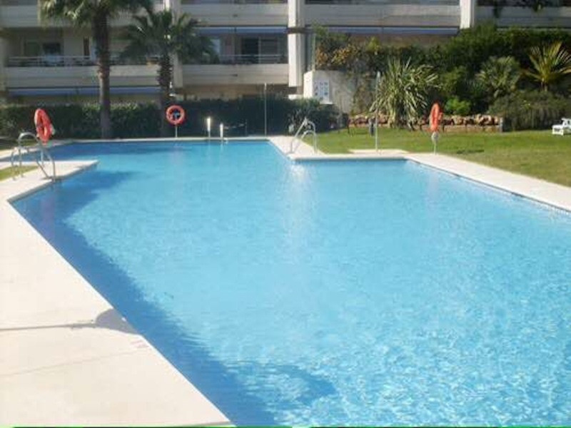Beautiful apartment of 55m2, located in Golden Mile, Marbella, in just a few steps from the beach an,Spain