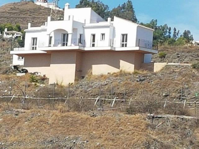 Amazing villa located at a fantastic 4.775m2 plot at Punta Lara, boasting panoramic views, 3 bedroom,Spain