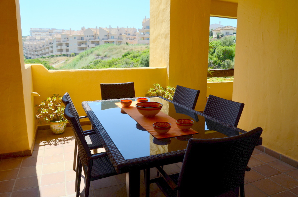 Outstanding apartment in one of the best residential complex in Manilva. La Duquesa Village is a pea,Spain