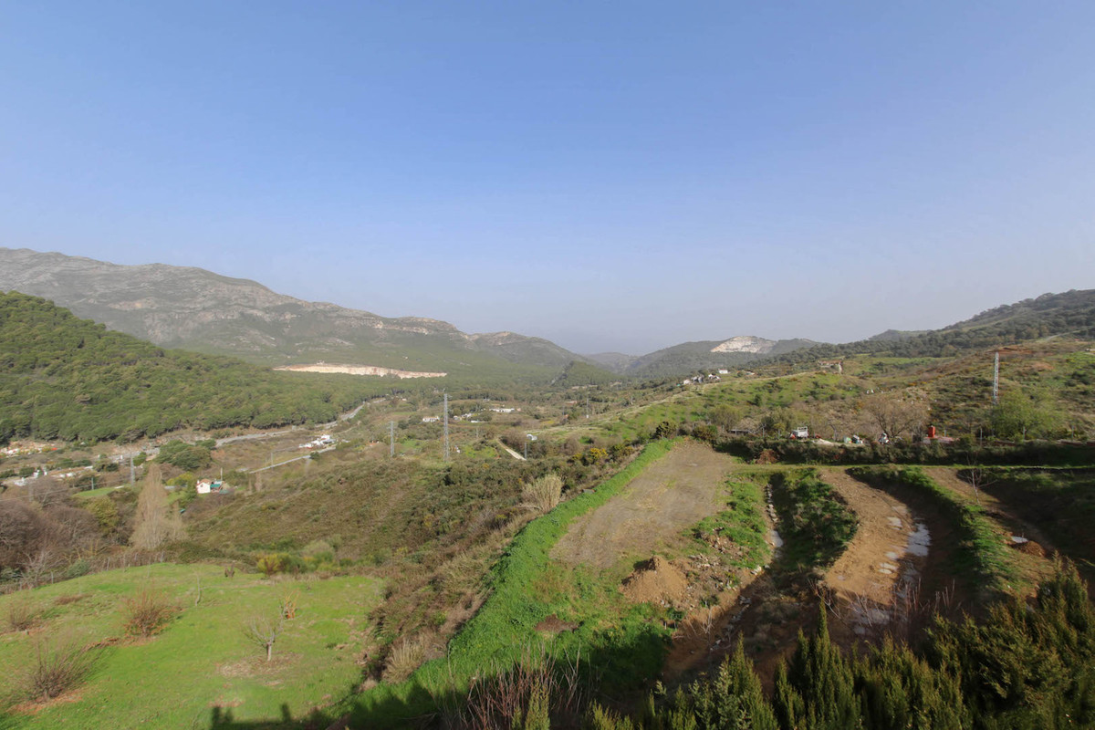TOTALLY UNIQUE  A rural plot with planning permission for a 7m tall, 173m2 house.   The plot has wat,Spain