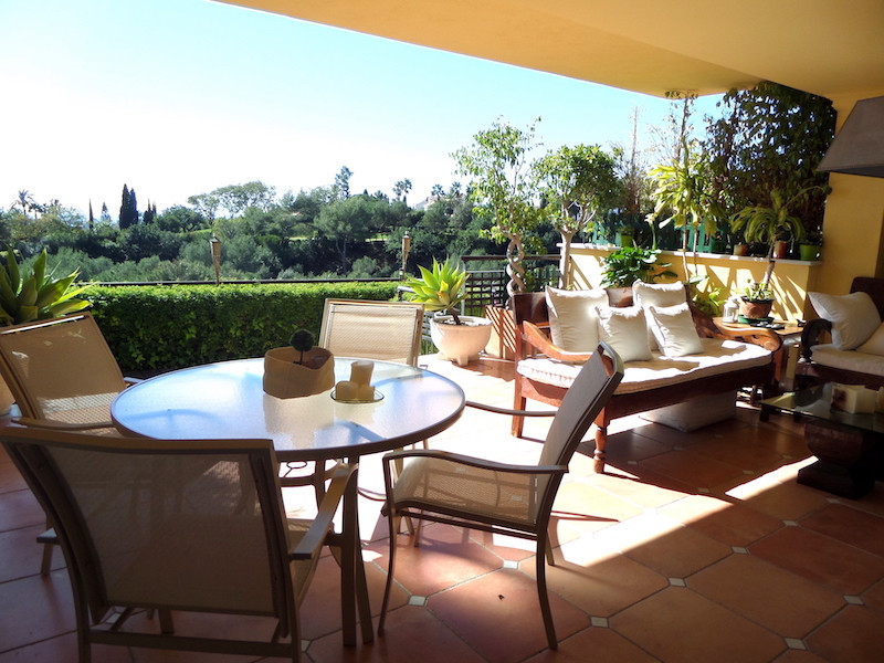 This 2 bedroom apartment is located in a luxury urbanisation completely surrounded by nature and lux,Spain