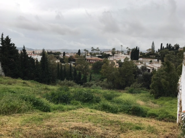 Residential plot in Campo Mijas.   A short drive to El Corte Ingles and the centre of Funegirola.   , Spain