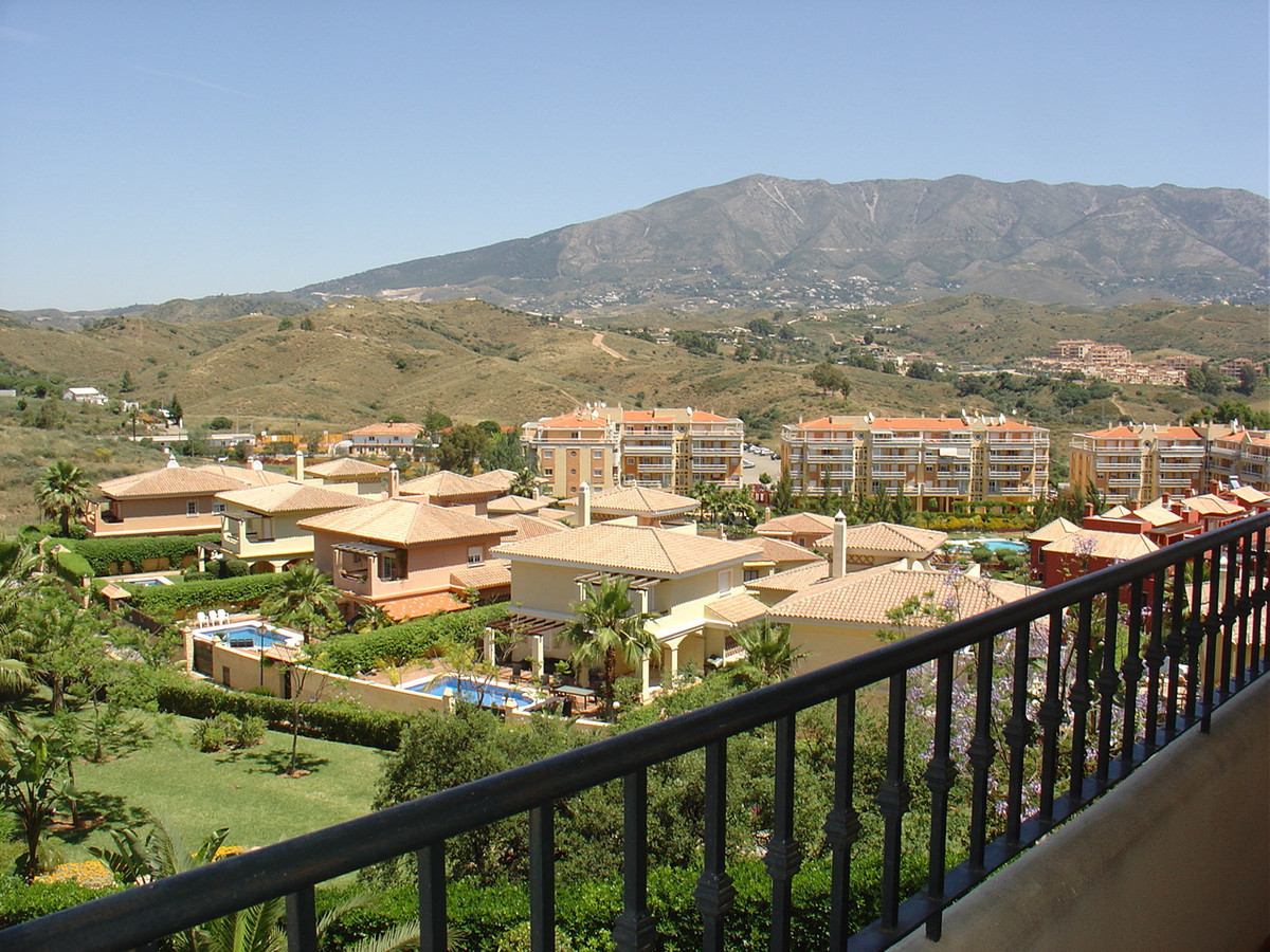 Nice and friendly priced spacious 2 bedroom first floor apartment with lovely views from the big, ea,Spain